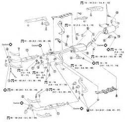 Nissan Micra Exhaust System Diagram 01 Pathfinder Le3 5 Ses Po139 Help O2 Sensor