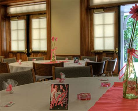 university of utah guest house salt lake park city reception centers brown brothers catering