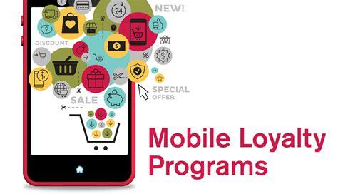 mobile loyalty programs mobile loyalty programs