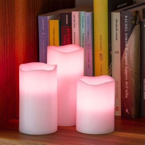 candele led candele led i vantaggi rispetto alle candele tradizionali