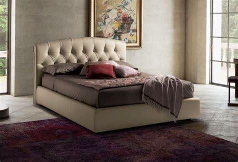 letto classico letto classico imbottito trapuntato arco sof 224 club