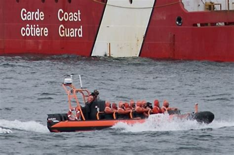 boat sinking vancouver island survivor recounts fatal sinking of fishing boat off