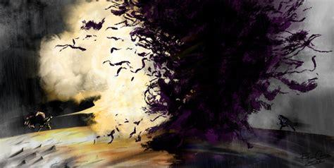 wallpaper api hitam edo itachi vs 5 kage battles comic vine