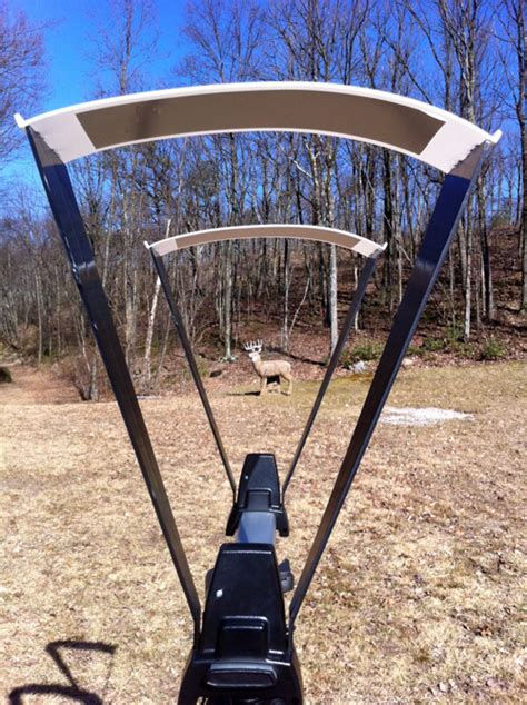 backyard bow backyard bow speed test hoyt carbon element and prime
