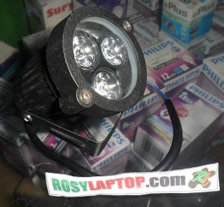 Lu Sorot Led Lukisan 1 W lu sorot led flood light tembak rosy laptop malang