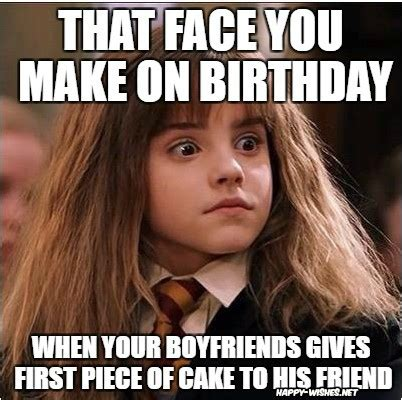 Harry Potter Birthday Meme - 15 harry potter funny birthday meme happy wishes