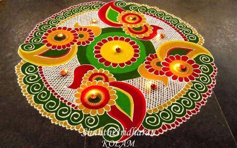 design rangoli free hand free hand rangoli design ideas for festivals
