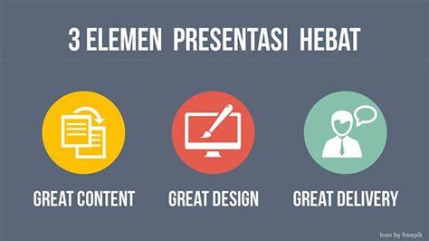 macam macam layout slide presentasi cara membuat flat design presentasi cara baru membuat