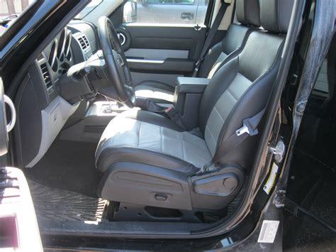 jeep nitro interior 2007 dodge nitro interior pictures cargurus