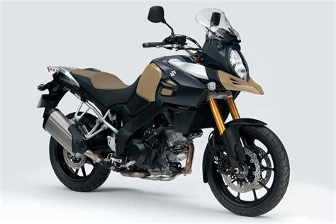 Suzuki V Strom 1000 Price Suzuki Dual Sports And V Strom 650 Abs Review The Best