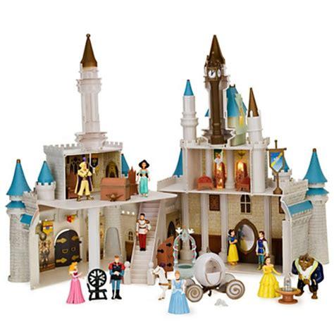 speelgoed kasteel disney princess cinderella castle play set toyscity au