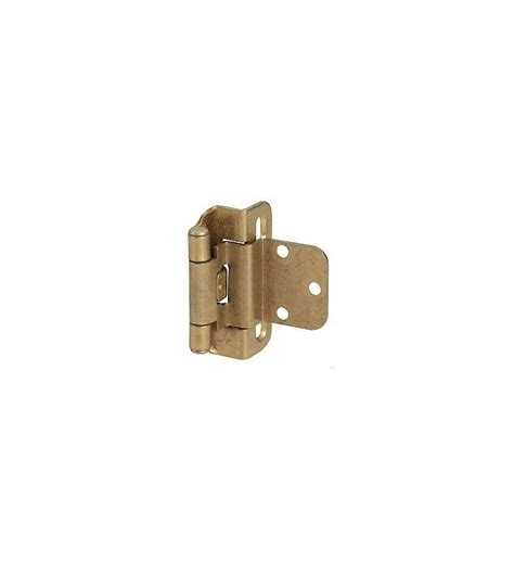 amerock bpr7566 functional self closing partial wrap amerock cm7565bb burnished brass functional 3 8 quot inset