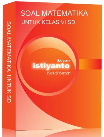 Akasia Buku Pemantapan Persiapan Ujian Nasional Terbaru Harga Grosir beli koleksi soal istiyanto soalmatematika
