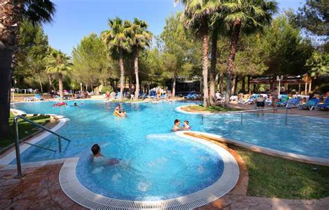 valentin park club hotel paguera urlaub samt flug und hotel lufthansa holidays