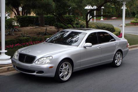 2003 Mercedes S430 by 2003 Mercedes S430 4 Door Sedan 152171