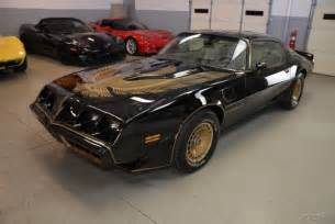 Used Cars For Sale By Owner Ta 1981 Pontiac Firebird Trans Am Y84 Special Edition