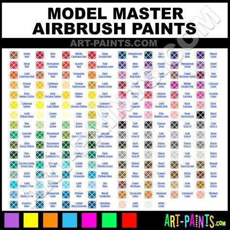 model master spray paint model master artist airbrush spray paint colors model