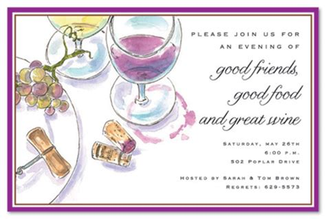 Wine Themed Bridal Shower Invitations Template Best Template Collection Wine Invitation Template Free