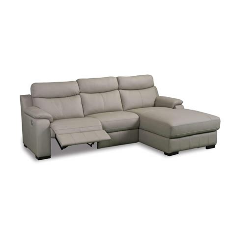 Chaise Lounge Recliners by Electric Recliner And Chaise S8226 Brisbane Devlin