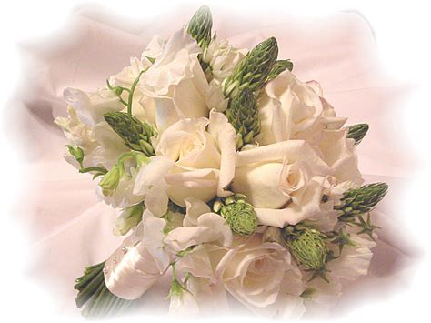 Flower Wedding Arrangements by Wedding Flowers Decoration