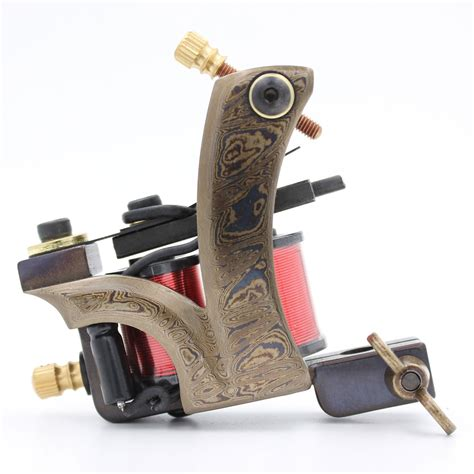 custom tattoo machines the hammer machine wholesale