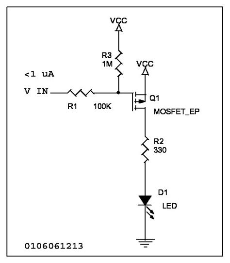 transistor mosfet led transistor mosfet led 28 images preventing shorts and power failures fritzing project led