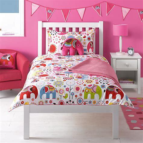 Buy Little Home At John Lewis Abbey Elephant John Lewis Lewis Childrens Bedroom Furniture