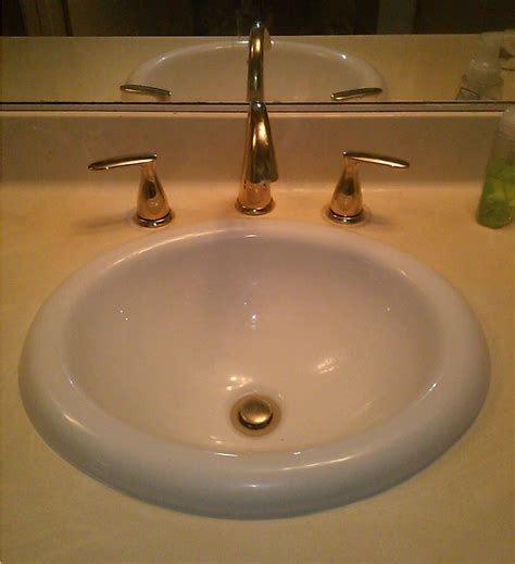 Replace Bathroom Sink 28 Images 100 How To Install New How To Replace A Kitchen Sink