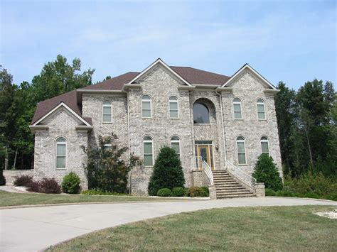 Luxury Homes In Harrisburg North Carolina Luxury Home Builders Nc