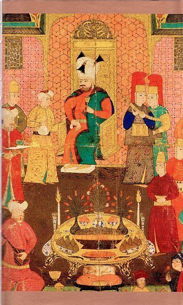 cultura otomana imperio otomano toda su historia taringa