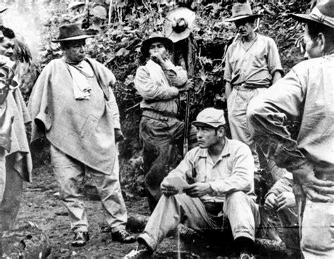 cadena univision wikipedia en fotos 20 momentos de las farc que marcaron a colombia