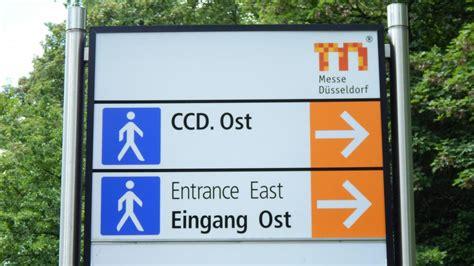 messe düsseldorf eingang ost airport fashion hotel d 252 sseldorf messe d 252 sseldorf