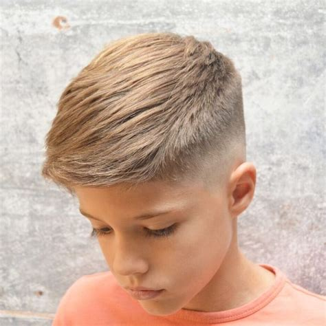 teens haircut parted on side spiked in front best 25 boy haircuts short ideas on pinterest toddler