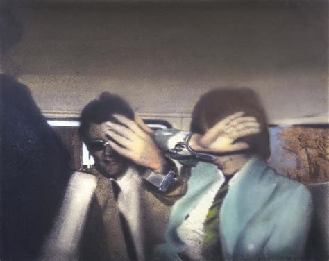 richard hamilton swingeing london richard hamilton the chameleon of british pop art