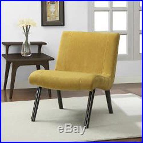 mustard velvet accent chair mid century modern chair retro vintage mustard butter