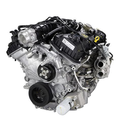 Ford Engine by Brief Analysis The Gm 3 0l Turbo Engine On The