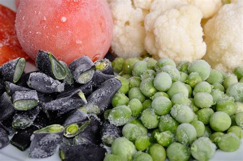 vegetables i should be reasons you should be buying frozen fruit and vegetables