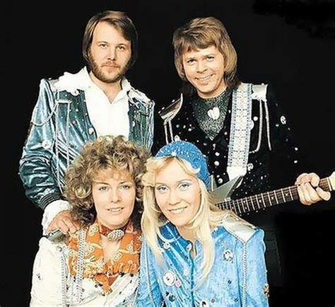 abba band abba comeback may be on the cards