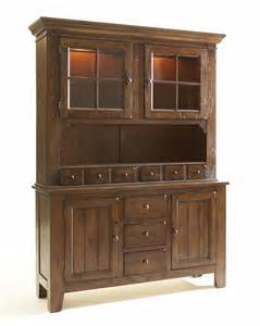 broyhill attic heirlooms rustic oak china cabinet 5399 65 5399 66