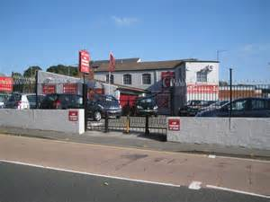 Car Sales Wellington Road Dudley Delph Garage Used Car Dealer 169 Robin Stott Cc By Sa 2