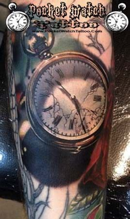 tattoo 3d watch 16 best images about pocket watch tattoo on pinterest