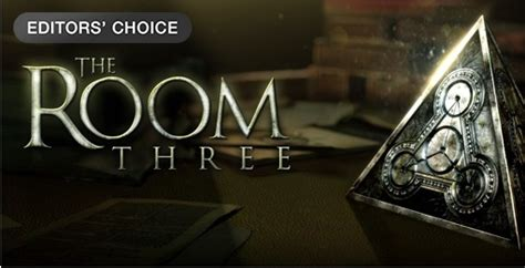 the room ios the room three is out now for ios gizmango