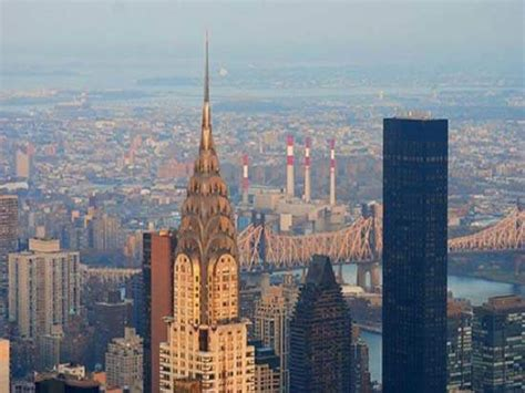 chrysler building tenants why some nyc buildings are more efficient than leed