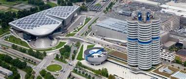 Bmw Munich Bmw Posts Record Earnings For 2010 Bmw Motorcycle