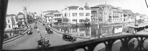 Peta Kota Tangerang By Baca Lagi jaman dulu ghazylla
