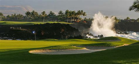 Camp Plans by Tee Times Amp Rates At Mauna Lani Resort