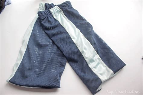 shorts pattern pinterest mesh shorts free pattern summer fun 7 life sew savory