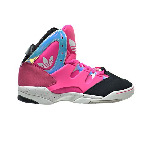 pink womens basketball shoes adidas glc w womens shoes pink pink black retro basketball