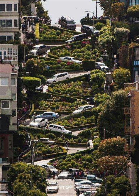 lombard st san francisco ca lombard street in san francisco ca the golden state