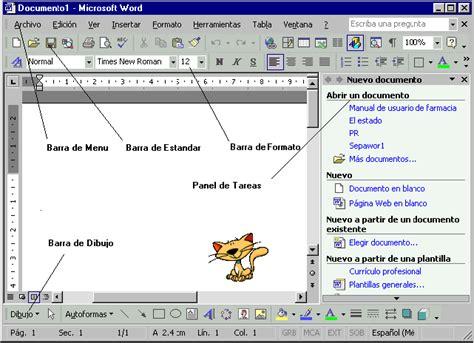barra superior word barra de herramientas ladyaiko s blog